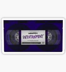 WaterParks Entertainment Sticker