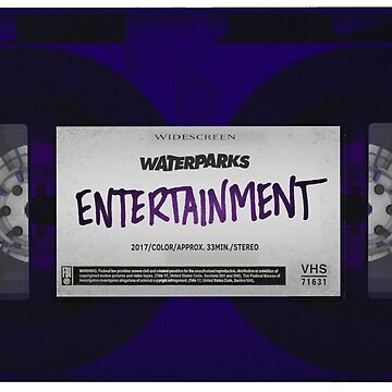 WaterParks Entertainment by jakemurray21
