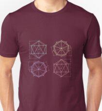 polyhedron 1 T-Shirt