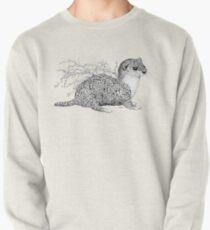 Leaf Weasel Pullover