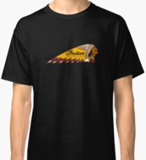 Indian Motorcycle Logo Classic T-Shirt