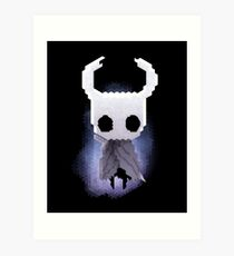 Hollow Knight Art Print