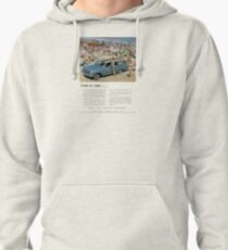 EH Holden Station Wagon nostalgia Pullover Hoodie
