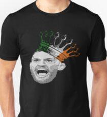 Irish Boxing T-Shirt MMA Ireland Mixed Martial Arts T-Shirt