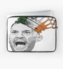 Irish Boxing T-Shirt MMA Ireland Mixed Martial Arts Laptop Sleeve