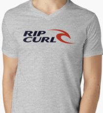 Rip Curl Style 05 Men's V-Neck T-Shirt