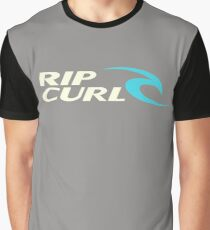 Rip Curl Style 06 Graphic T-Shirt