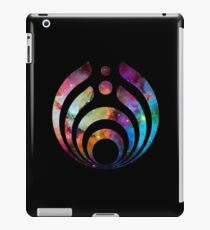 galaxy logo iPad Case/Skin