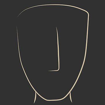 Cycladic #2 by Archeoway