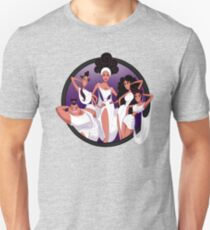 ZOOM THE 5 MUSES Unisex T-Shirt
