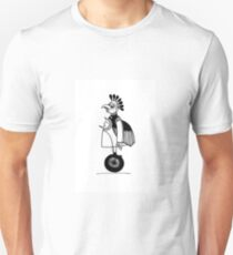 Circus in town T-Shirt