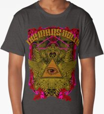 The Mars Volta Long T-Shirt