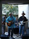 Dale Innkeep Band by Cathy Jones