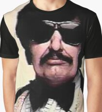 Camiseta gráfica Tony Clifton