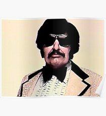 93368114a9f0 Tony Clifton Poster