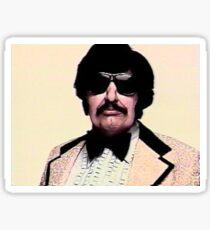 Tony Clifton Sticker