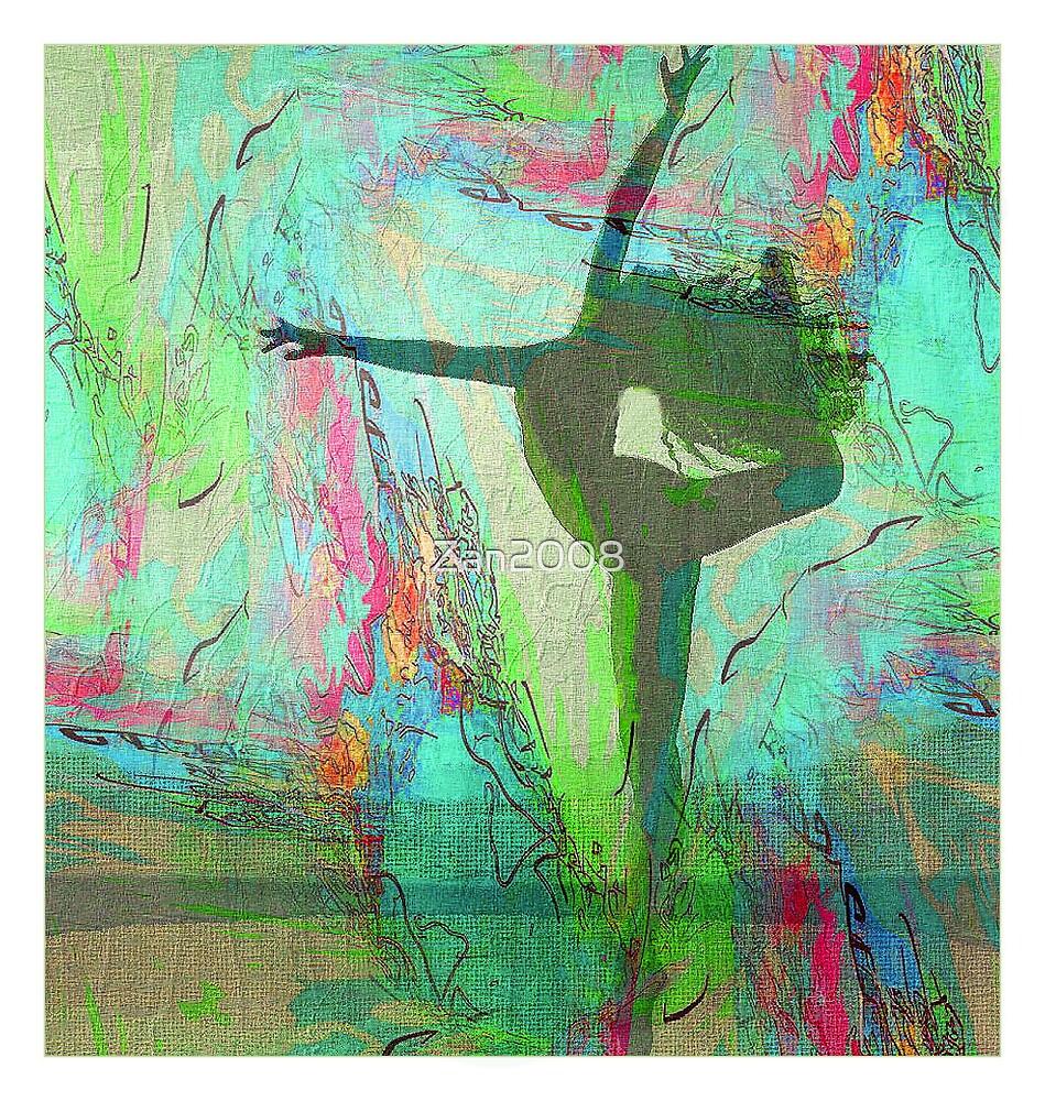 Dance Of  Life by Zan2008