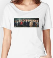 Peaky Blinders Fam Women's Relaxed Fit T-Shirt