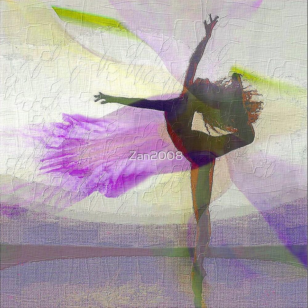 Dance Of Life #2 by Zan2008