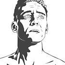 Tom Hiddleston as Coriolanus by Finney13