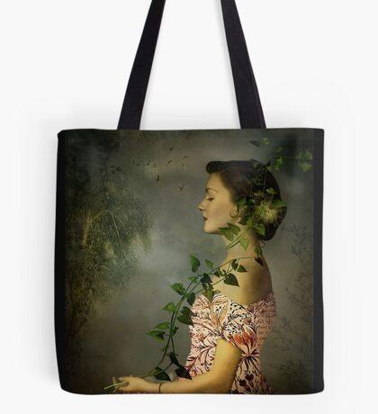 Der Botaniker Tote Bag