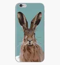 Winterhase iPhone-Hülle & Cover