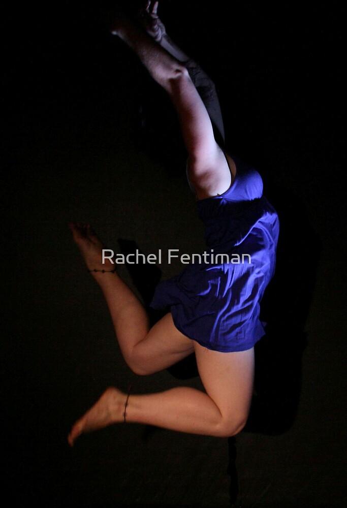 Thrust by Rachel Fentiman