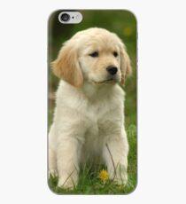 Golden Retriever! Puppy! iPhone Case
