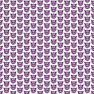 Devil Emoji Leggings by thehiphopshop