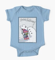 Happy Holidays! Kids Clothes