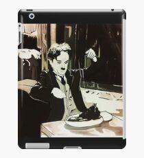 The Golden Rush iPad Case/Skin