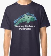 Marine Biology Classic T-Shirt