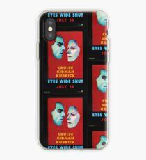 Eyes Wide Shut iPhone Case