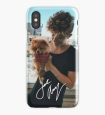 Jack Avery Why Don't We iPhone Case