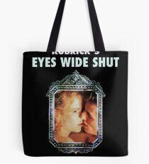 Eyes Wide Shut Tote Bag