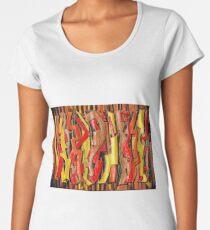 Rough Lumber Women's Premium T-Shirt