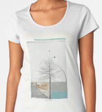 A Tree Grows Women's Premium T-Shirt