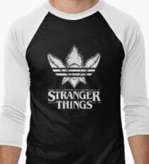 Stranger Things Adidas T-Shirt