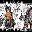 Survival Chess - Black Knights by Earendil1789