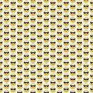 Sunglasses Emoji Leggings by thehiphopshop