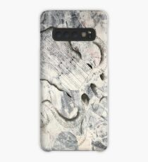 "Empire ""Squid"" Building Case/Skin for Samsung Galaxy"