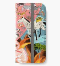 Pardise before the fire (SGHN) Funda o vinilo para iPhone