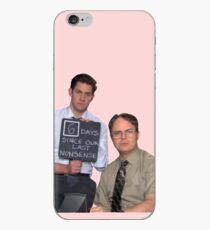 6 Days Since Our Last Nonsense iPhone Case