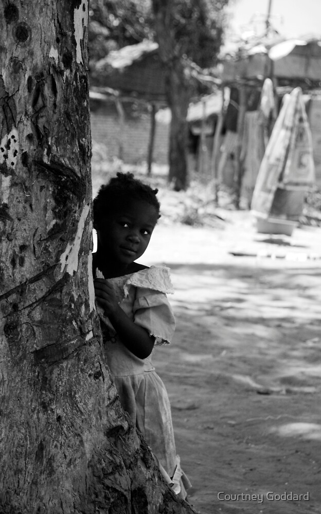 Malawi Princess by Courtney Goddard