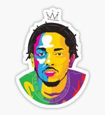 King Kunta Sticker