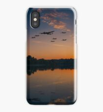 Warbird Reflections  iPhone Case/Skin