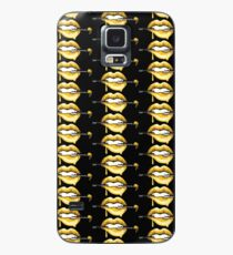 Honey Drips Case/Skin for Samsung Galaxy