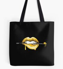 Honey Drips Tote Bag
