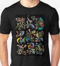 jubilee black Unisex T-Shirt