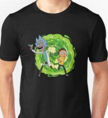 [1# Best Seller] Rick & Morty Merch! T-Shirt